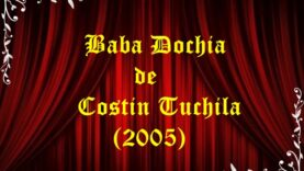 Baba Dochia de Costin Tuchila