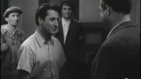Furtuna film romanesc vechi comunist politic razboi (1960)