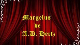Margelus de A.D. Hertz teatru radiofonic latimp.eu