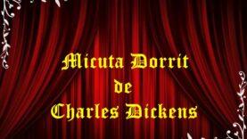 Micuta Dorrit de Charles Dickens