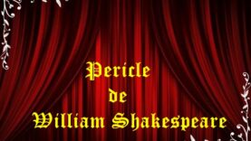 Pericle de William Shakespeare