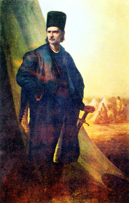 Tudor Vladimirescu 1821 biografie istorie moarte tradat la craiova