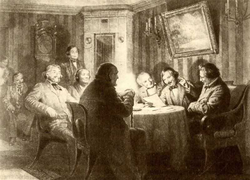 gogol-revizorul piesa de teatru audio comedie politica rusi radiofonic