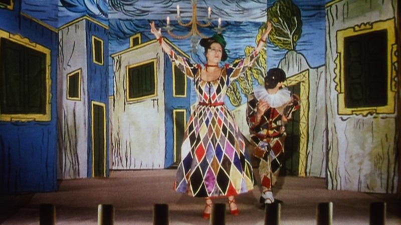 Caleasca de Prospere Merimee teatru audio la microfon comedie (1978)
