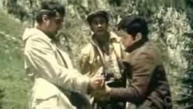 Actiunea Autobuzul 1978 online Film romanesc vechi spionaj comunist