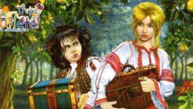 Fata mosului cea cuminte de Petre Ispirescu povesti pentru copii latimp.eu