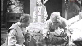 Musatinii teatru de televiziune istoric drama Partea a II-a Topirea zapezilor