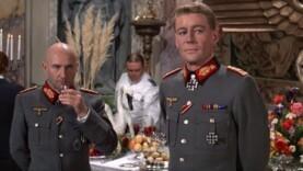 The Night of the Generals 1967 subtitrat romana film razboi nazisti fascism