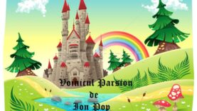 Voinicul Parsion de Ion Pop Reteganul Basme romanesti audio povesti (2)