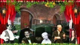 Cafeneaua cea mica teatru radiofonic comedie de Tristan Bernard