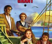 Copiii Capitanului Grant de Jules Verne teatru la microfon latimp.eu