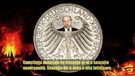 Moneda de 5 marci numita Muller de Karl Wittlinger