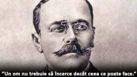 Simt enorm si vaz monstruos de Ion Luca Caragiale teatru latimp.eu