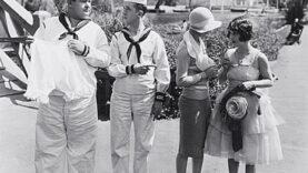 stan si bran marinari 1929 subtitrat in romana film online hd (Copy)