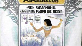 1.Fiul Faraonului 2. Legenda Florii De Rodie (povesti audio vinil)