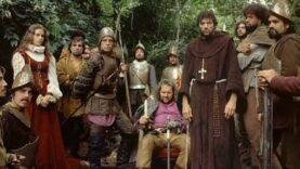 Aguirre the Wrath of God Mânia lui Dumnezeu 1972 subtitrat romana (Copy)