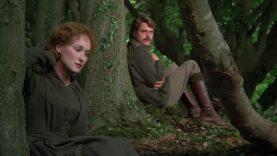 Iubita locotenentului francez film online subtitrat romana 1981