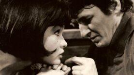 Un film cu o fata fermecatoare (1966) film romanesc cu margareta paslaru si stefan iordache latimp.eu