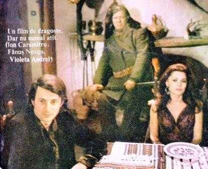 Casa de la miezul noptii film romanesc drama vechi (1976) latimp.eu