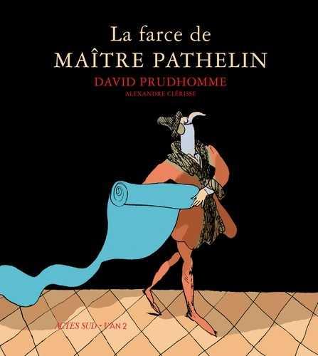 Farsa maestrului Pathelin teatru radiofonic comedie medievala