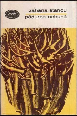 Pădurea nebună de zaharia stancu teatru radiofonic film carte [640×480]