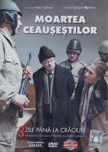 Trei zile până la Crăciun online subtitrat în limba română latimp.eu
