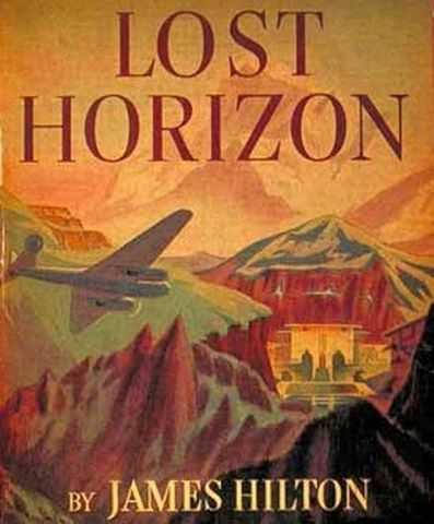 teatru radiofonic sf spiritual orizont pierdut de James Hilton [640×480]