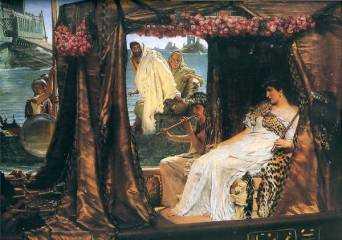 Antoniu si Cleopatra de William Shakespeare teatru radiofonic drama istorica(1977)latimp.eu