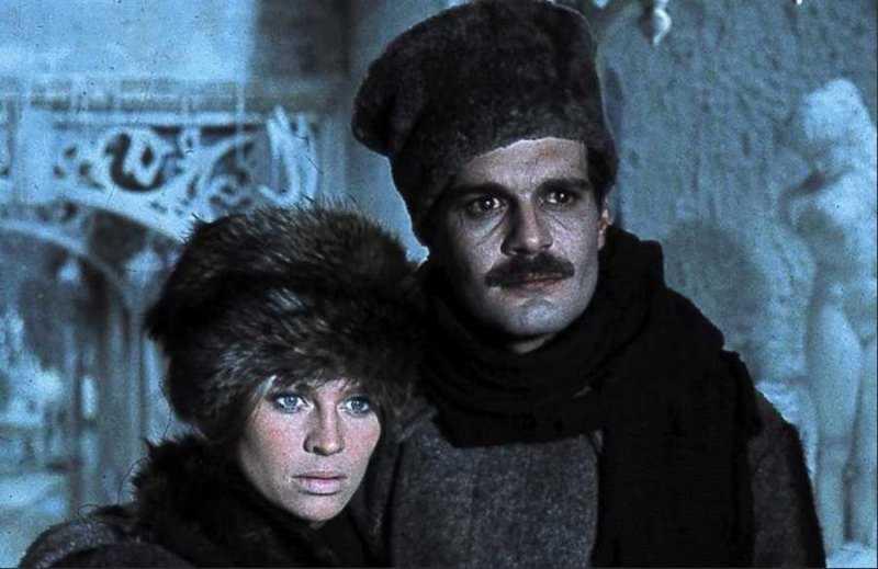 Doctor Zhivago 1965 subtitrat in romana online film vechi latimp.eu