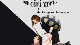 eugen ionescu – piesa de teatru delir in doi, in trei, in cati vrei nu carte pdf