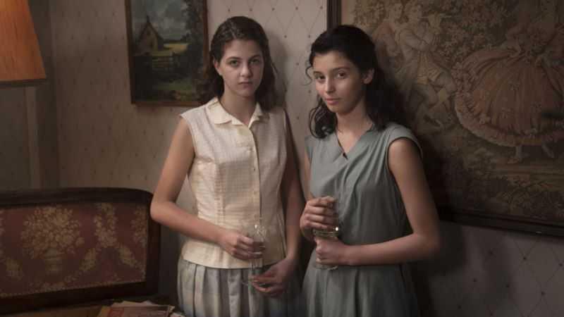 filme romantice prietenie intre fete tinere