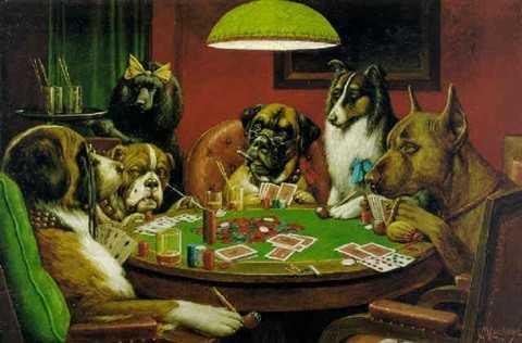 partida de poker teatru radiofonic comedie latimp.eu