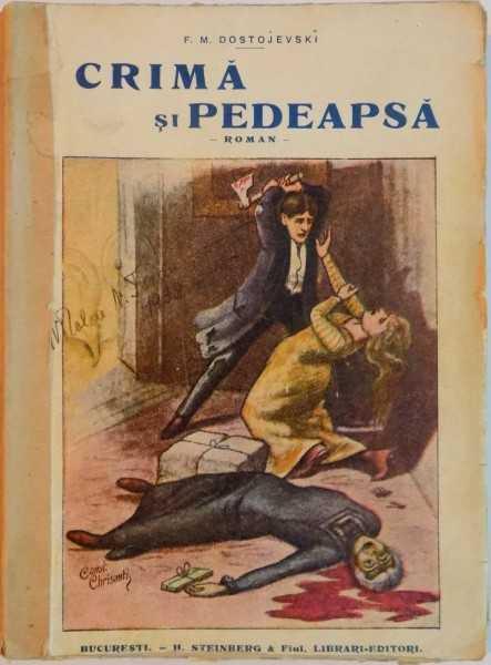Crima si pedeapsa de Dostoievski teatru radiofonic biografic la microfon (1974) latimp.eu