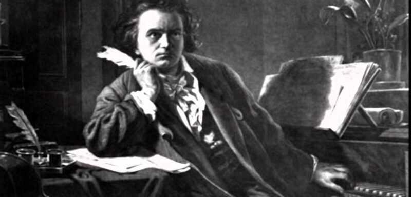 Fidelio de Ludwig van Beethoven teatru radiofonic biografic (1973) latimp.eu