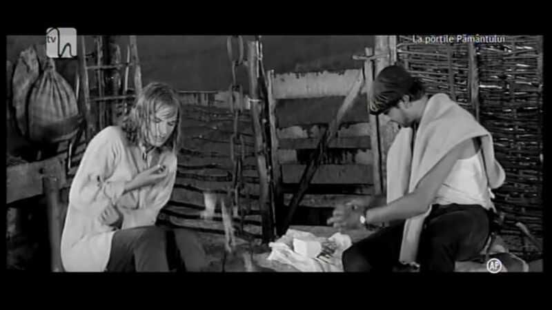 La portile pamantului film romanesc vechi online drama romantica(1966) latimp.eu