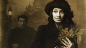 Maestrul și Margareta film rusesc subtitrat romana carte Mikhail Bulgakov latimp