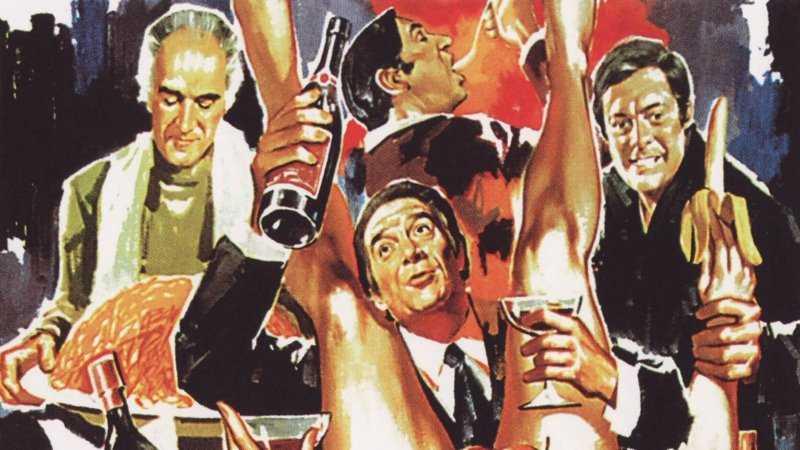 Marea crapelnita 1973 online subtitrat romana film La Grande bouffe latimp.eu