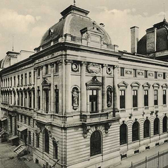Marele jaf la Banca Nationala (1959) Cel mai mare jaf din istoria comunista