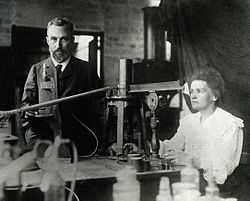 Marie Curie teatru radiofonic biografic la microfon latimp.eu