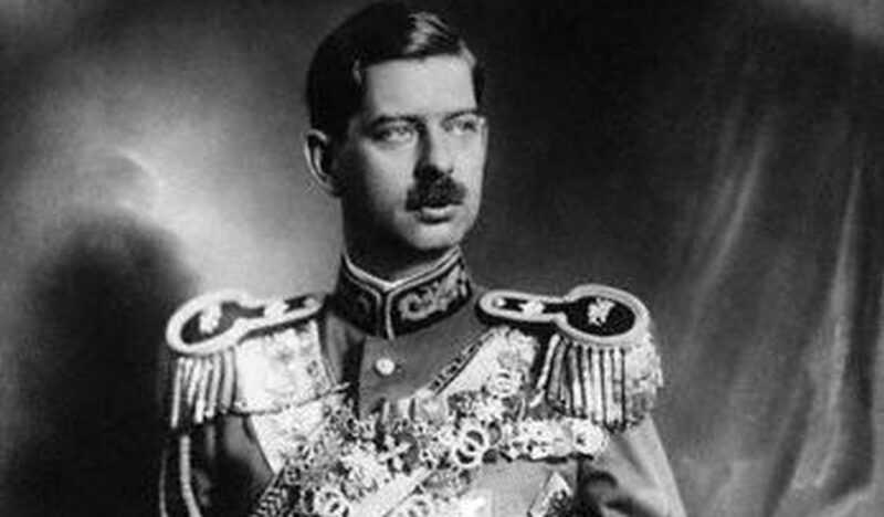 regele Carol al II-lea biografie dictatura