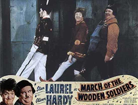 stan si bran filme pentru copii subtitrate in romana march of the wooden soldiers color