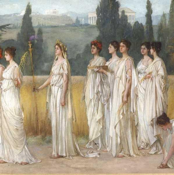 teatru audio antic comedie Aristofan-Thesmophoria [800×600]