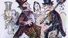 Gramatica de Eugene Labiche teatru radiofonic comedie veche alexandru giugaru