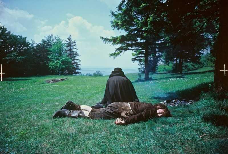 The Enigma of Kaspar Hauser (1974) film vechi de arta subtitrat romana werner hertzog latimp