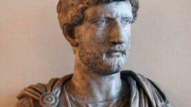 teatru audio biografii istoria imparatul roman hadrian biografie zidul
