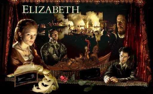 Elizabeth (1998) film istoric subtitrat romana