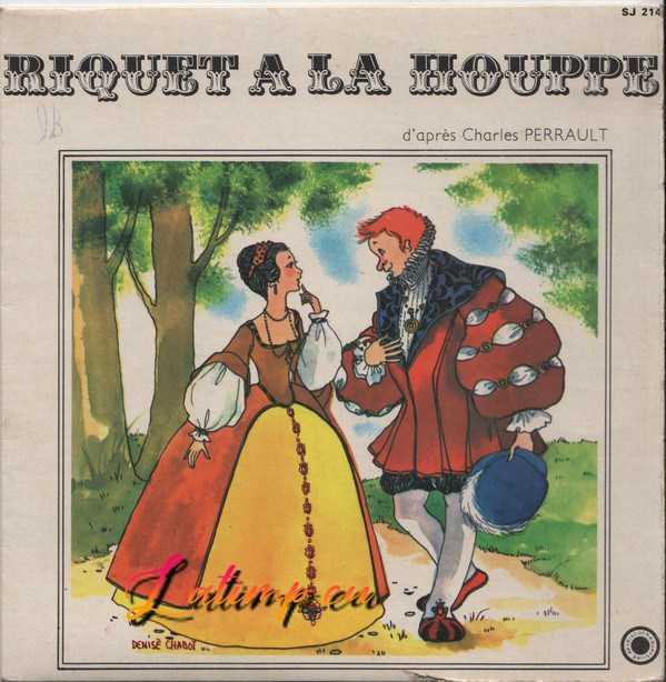 Riquet Motatul – teatru audio povesti pentru copii mici latimp.eu