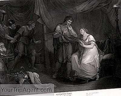 Troilus si Cresida de William Shakespeare