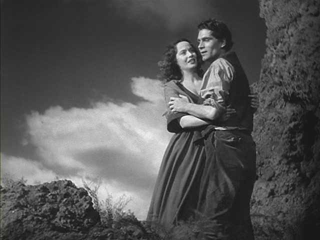 Wuthering Heights La rascruce de vanturi 1939 film online subtitrat romana latimp.eu