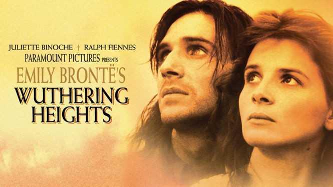 Wuthering Heights La rascruce de vanturi 1992 film online subtitrat romana latimp.eu